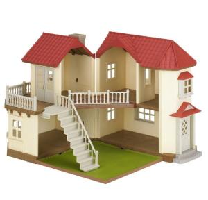 Sylvanian Puppenhäuser