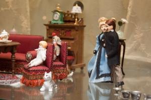 figuren für puppenhaus miniatur