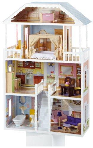 KidKraft 65023 - Puppenhaus Savannah - 1