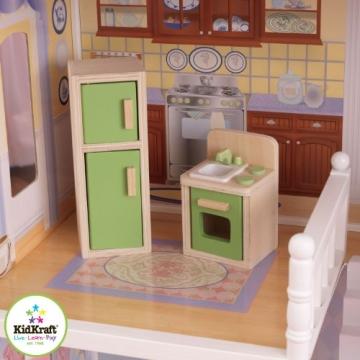 KidKraft 65023 - Puppenhaus Savannah - 10