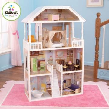 KidKraft 65023 - Puppenhaus Savannah - 2