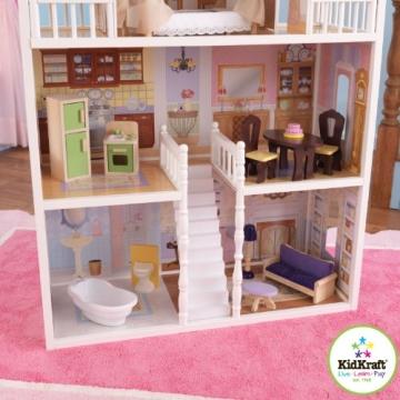KidKraft 65023 - Puppenhaus Savannah - 3