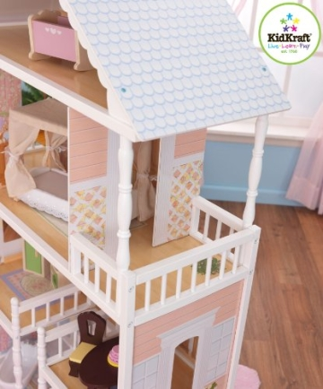 KidKraft 65023 - Puppenhaus Savannah - 5