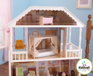 KidKraft 65023 - Puppenhaus Savannah - 6