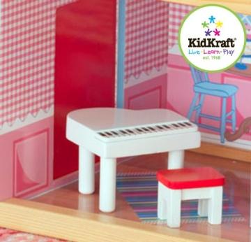 KidKraft 65054 - Puppenhaus Chelsea - 2