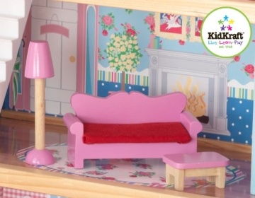 KidKraft 65054 - Puppenhaus Chelsea - 5