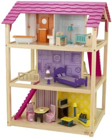Kidkraft 65078 - Puppenhaus So Chic - 2