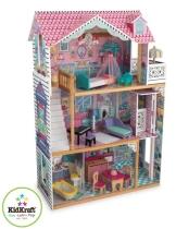 KidKraft 65079 - Puppenhaus Annabelle - 1