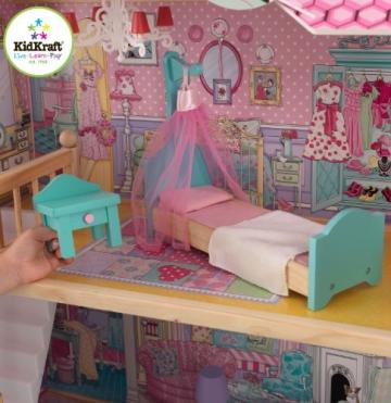 KidKraft 65079 - Puppenhaus Annabelle - 6