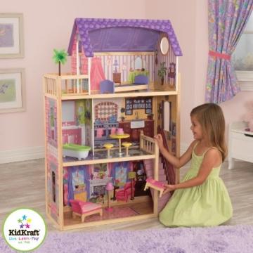 KidKraft 65092 - Puppenhaus Kayla - 3