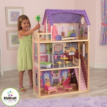 KidKraft 65092 - Puppenhaus Kayla - 4