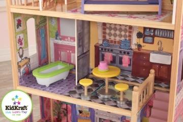 KidKraft 65092 - Puppenhaus Kayla - 6