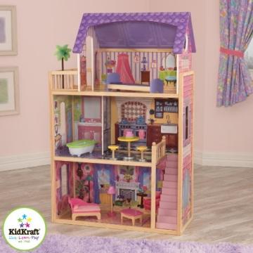 KidKraft 65092 - Puppenhaus Kayla - 8