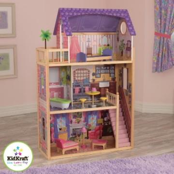 KidKraft 65092 - Puppenhaus Kayla - 9