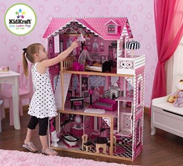 KidKraft 65093 - Puppenhaus Amelia - 8