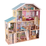 KidKraft 65252 - Puppenhaus - Majestätische Villa - 1