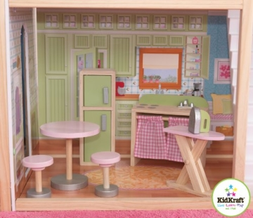 KidKraft 65252 - Puppenhaus - Majestätische Villa - 10