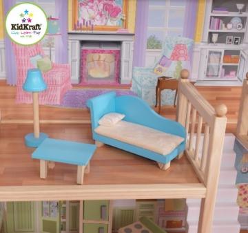 KidKraft 65252 - Puppenhaus - Majestätische Villa - 12