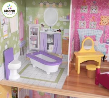 KidKraft 65252 - Puppenhaus - Majestätische Villa - 16