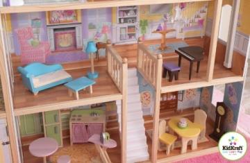 KidKraft 65252 - Puppenhaus - Majestätische Villa - 7
