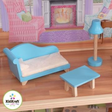 KidKraft 65252 - Puppenhaus - Majestätische Villa - 8