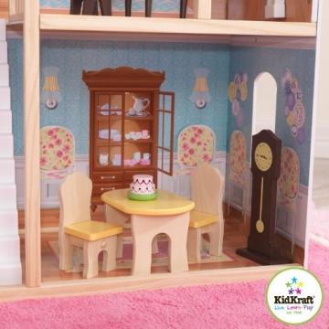 KidKraft 65252 - Puppenhaus - Majestätische Villa - 9