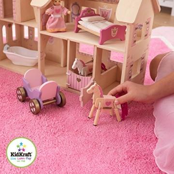 KidKraft 65259 - Prinzessinnen-Schloss - 10