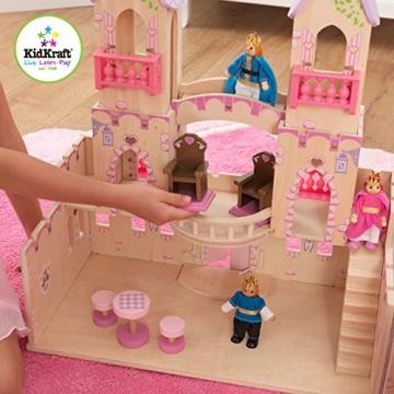 KidKraft 65259 - Prinzessinnen-Schloss - 15