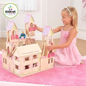 KidKraft 65259 - Prinzessinnen-Schloss - 2