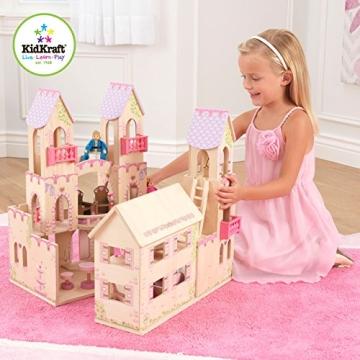 KidKraft 65259 - Prinzessinnen-Schloss - 3