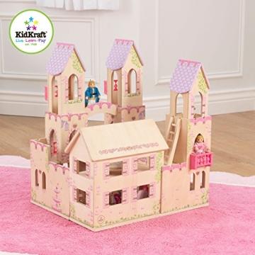 KidKraft 65259 - Prinzessinnen-Schloss - 6
