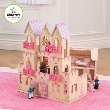 KidKraft 65259 - Prinzessinnen-Schloss - 9
