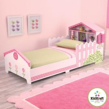 KidKraft 76255 - Puppenhaus Kleinkindbett - 8