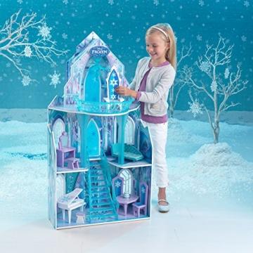 Kidkraft Disney Frozen Eiskönigin Puppenpalast 65881 - 6