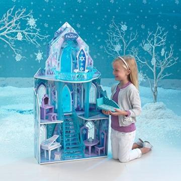 Kidkraft Disney Frozen Eiskönigin Puppenpalast 65881 - 7