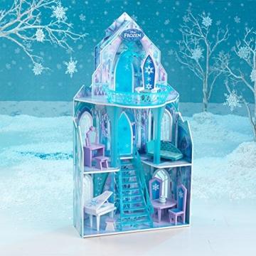 Kidkraft Disney Frozen Eiskönigin Puppenpalast 65881 - 8