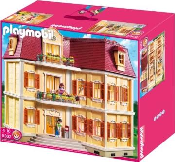 PLAYMOBIL 5302 - Mein Großes Puppenhaus - 1