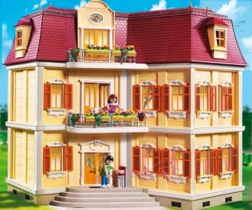 PLAYMOBIL 5302 - Mein Großes Puppenhaus - 2
