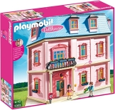 PLAYMOBIL 5303 - Romantisches Puppenhaus - 1