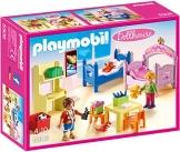 PLAYMOBIL 5306 - Buntes Kinderzimmer - 1