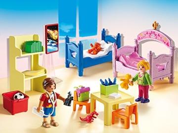 PLAYMOBIL 5306 - Buntes Kinderzimmer - 2
