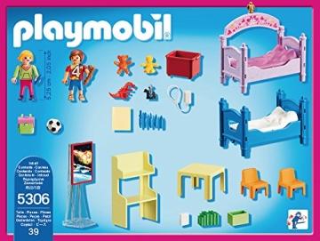PLAYMOBIL 5306 - Buntes Kinderzimmer - 3
