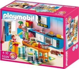 PLAYMOBIL 5329 - Einbauküche - 1