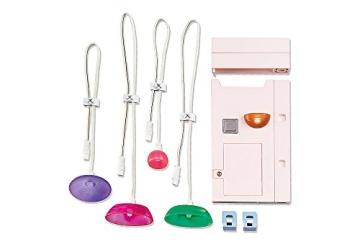 PLAYMOBIL 6456 Beleuchtungsset für alle Playmobil Puppenhäuser - 1