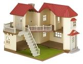 Sylvanian Families 2752 - Stadthaus mit Licht - 1