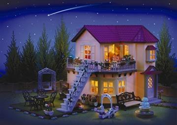 Sylvanian Families 2752 - Stadthaus mit Licht - 12