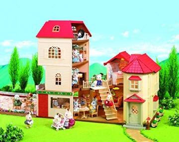 Sylvanian Families 2752 - Stadthaus mit Licht - 19