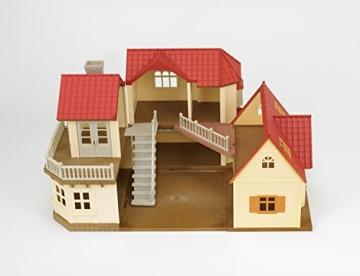 Sylvanian Families 2752 - Stadthaus mit Licht - 3