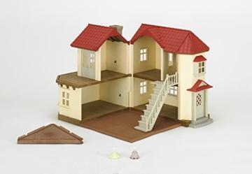 Sylvanian Families 2752 - Stadthaus mit Licht - 6