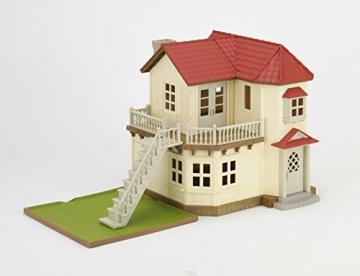 Sylvanian Families 2752 - Stadthaus mit Licht - 8